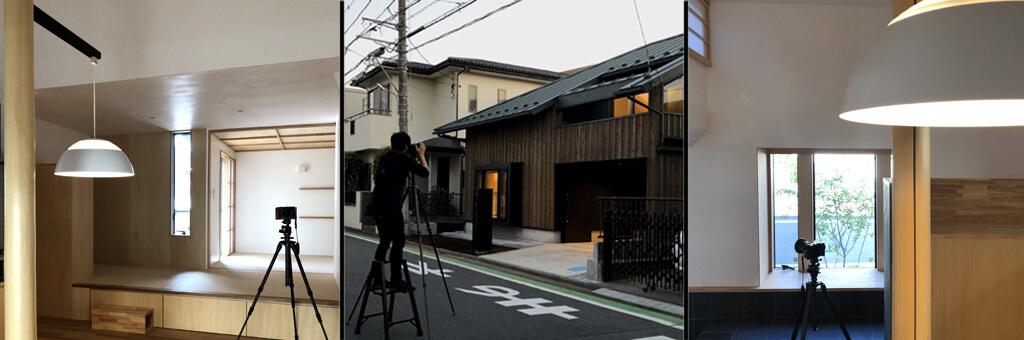 浦和S邸 竣工写真撮影